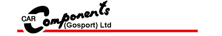 Car Components (Gosport) Ltd - 02392 501511- Gosports Scrap Yard